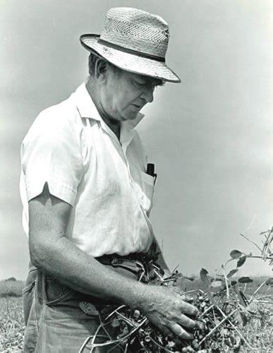 Clarence Jordan Cottonpatch