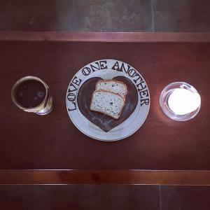 Communion- Love One Another