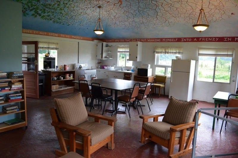 Koinonia Farm Coffee House
