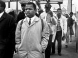 John Lewis at the Selma March