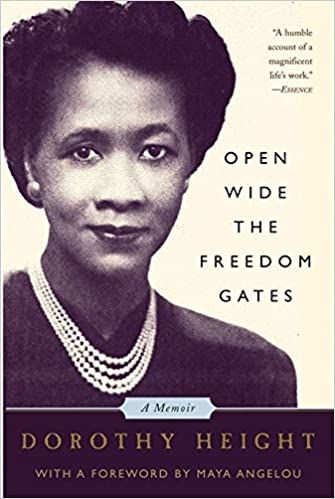 Open Wide the Freedom Gates Book Cover